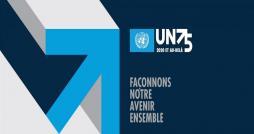 Campagne UN75