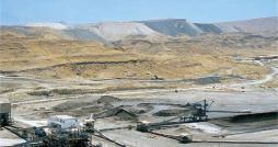 La production de phosphate bloquée par des fans de l ES Metlaoui