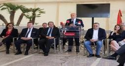 Partenariat France-Tunisie: Les cinq secteurs prioritaires pour Poivre d'Arvor