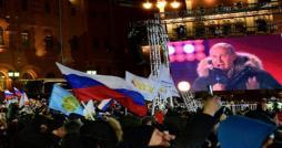 Poutine garde les clés du Kremlin
