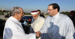 Tunisie : trois présidences intérimaires ?!