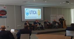 Rencontre de l'UTICA sur la mise en œuvre du contrat social