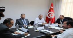 Deux ministres rencontrent des représentants de la société civile