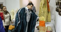 Trabelsi appelle à préserver l artisanat tunisien de la contrefaçon