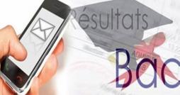 Bac 2019 :  la date des résultats par SMS fixée