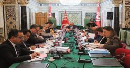 ARP : plénière mardi pour l'élection des membres de la Cour constitutionnelle