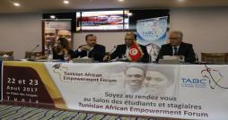 19 pays africains au Forum Tunisian African Empowerment Forum