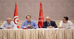 Tahya Tounes hausse le ton : profonde préoccupation pour la confusion qui règne à la présidence de la République