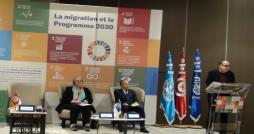 Mohamed Trabelsi : la Tunisie refuse catégoriquement l'expulsion des migrants irréguliers tunisiens
