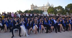 Les diplômés de l'université Dauphine à l'honneur
