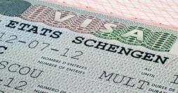 Visas Schengen: De nouvelles dispositions plus souples