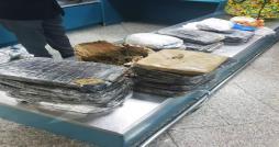Aéroport Tunis-Carthage: Un Ivoirien arrêté en possession de 25 kg de marijuana