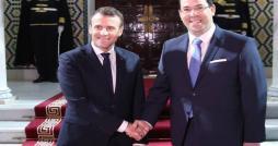 Tunisie: Youssef Chahed de la primature à la tête de la diplomatie?