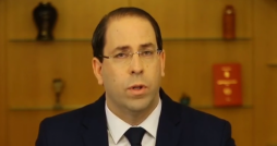 Youssef Chahed appelle à la formation du nouveau gouvernement le plus tôt possible
