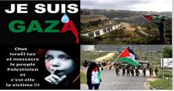 Gaza: crimes de guerre dans l impunité internationale la plus totale