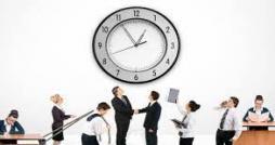 Horaires administratifs : Retour à la normale ce lundi 17 mai