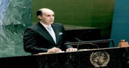 Kaïs Kabtani nouvel ambassadeur représentant permanent de la Tunisie auprès de l'ONU à New York