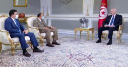Kaïs Saïed se trompe-t-il d'interlocuteurs ou bien fait-il du populisme ?!