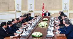 Tunisie: Durcissement des mesures contre la propagation du coronavirus