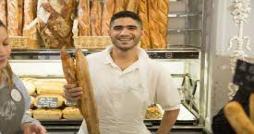 Le Tunisien Makram Akrout remporte le concours de »la meilleure baguette de Paris 2021 »