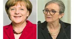 Merkel affirme la disposition de son pays à poursuivre son soutien à la Tunisie