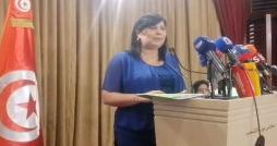 Abir Moussi et ses révélations...dangereuses: Ennahdha est un parti illégal