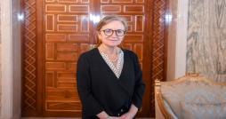 Tunisie: La cheffe du gouvernement en visite officielle en Arabie saoudite