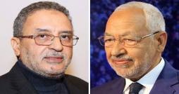 Mohamed Nouri dirigeant d'Ennahdha démissionne du Conseil de la Choura
