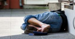 Remise des prix du Concours de création de solutions de logement des sans-abris
