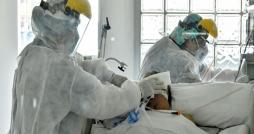 L OMS juge prématuré de penser que ce virus sera vaincu d ici à la fin de l année