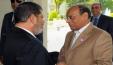 Marzouki lance une pétition internationale pour sauver Morsi
