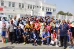 Le sport tunisien honore ses soignants