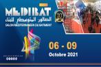 Seizième édition de Medibat (Sfax, 6-9 octobre 2021): La Libye invitée d'honneur