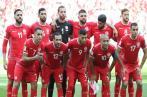 Tunisie-Equipe
