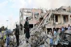 Somalie: