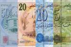 Le dinar a perdu 9,7% face à l'euro et 11,4% vis-à-vis du dollar