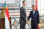 La Hongrie accorde  une ligne de crédit de 255 millions d'euros à la Tunisie
