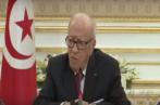 Essebsi: