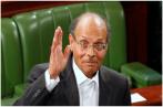 Marzouki: