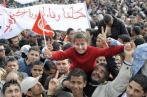 En Tunisie on choisit de construire des écoles plutôt que des casernes