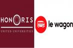 Honoris United Universities et Le Wagon offrent un cours de coding en ligne gratuit à travers l'Afrique