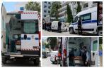 Orange fait don d'une ambulance, de 200 tablettes et de 50 ordinateurs au Ministère de la Santé