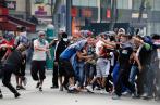 Nous dénonçons la repression contre la solidarité avec le peuple palestinien