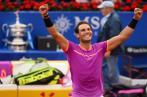 Tennis-ATP: