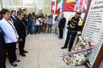 Sarkozy vient en Tunisie pour atténuer son erreur