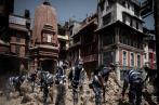 Népal: