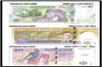 BCT: Dernier délai pour échanger les billets de 50, 30 et 20 DT