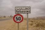 Tataouine: