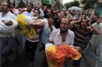 Les destructions à Gaza sont sans précédent