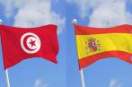 Tunisie-Espagne